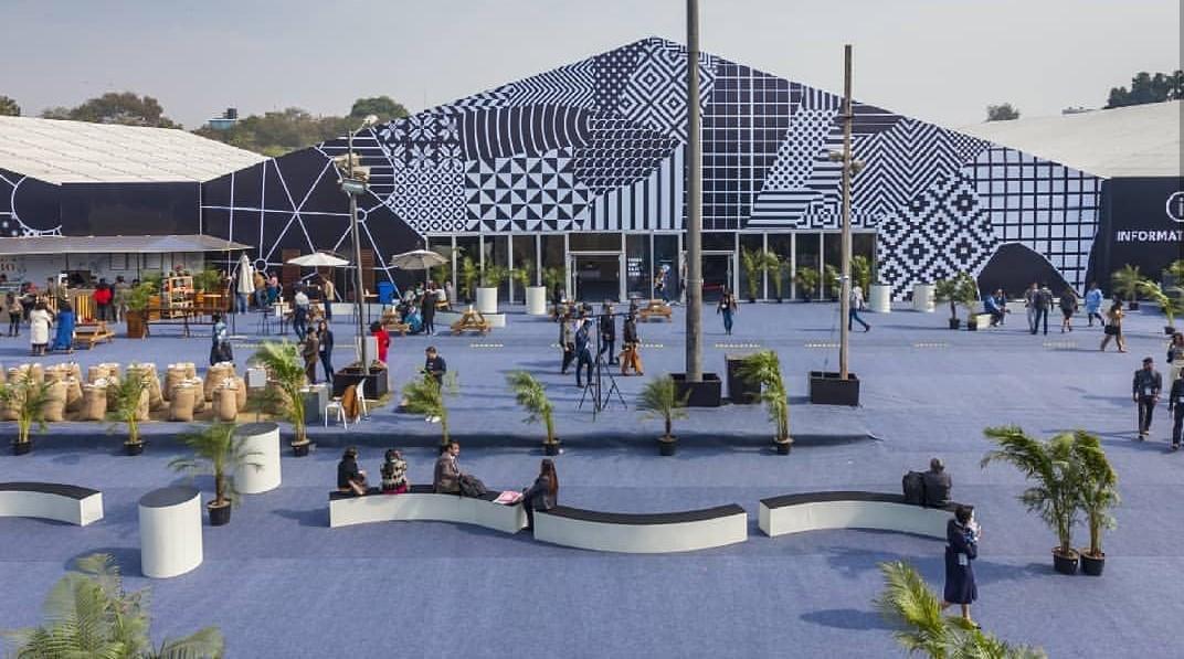 NSIC grounds, Indian Art Fair, Art, Culture, News Mobile, News Mobile India