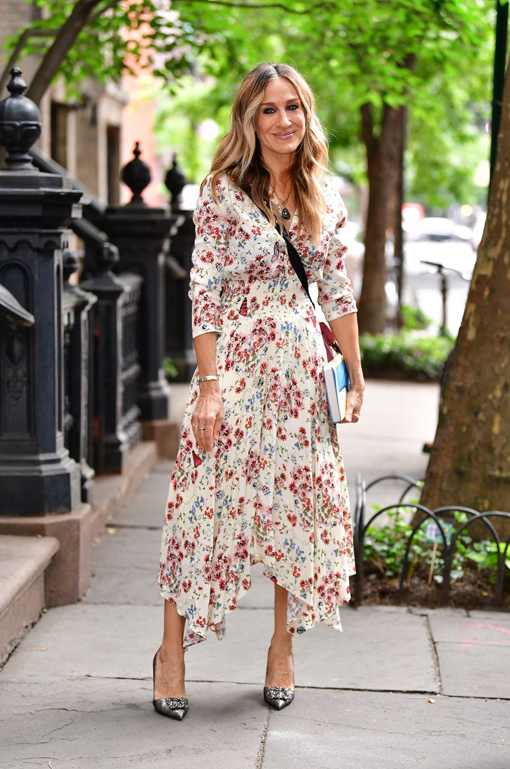 Spring Summer trends 2019: From 'Cold Shoulder Tops' to 'Flared