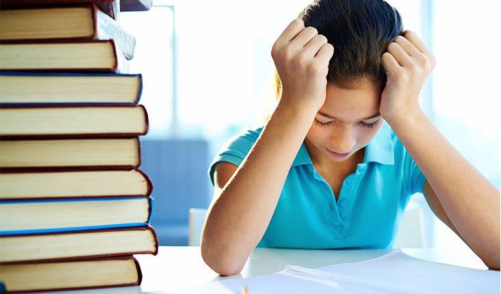 Exam fever grips India