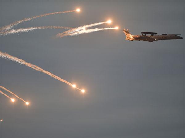 balakot air strike के लिए इमेज परिणाम
