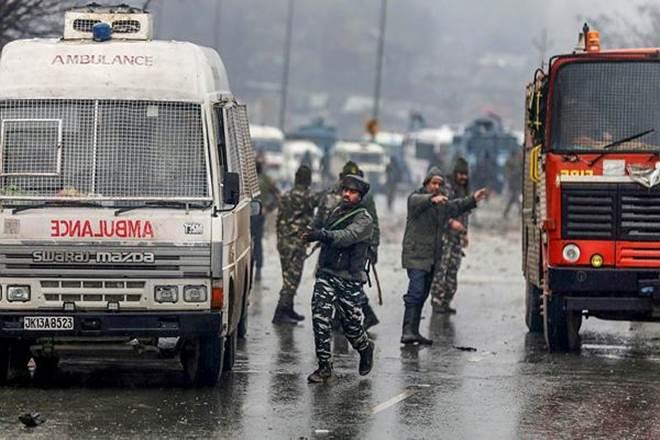 CRPF, 40 Jawans, Killed, CRPF Convoy, IED Blast, Jammu and Kashmir, Awantipora, Russia, US, Bangladesh, News Mobile, News Mobile India