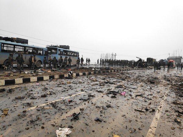 NIA, Pulwama Attack, Jaish-e-Mohammed, Sujjad Bhat, News Mobile, News Mobile India