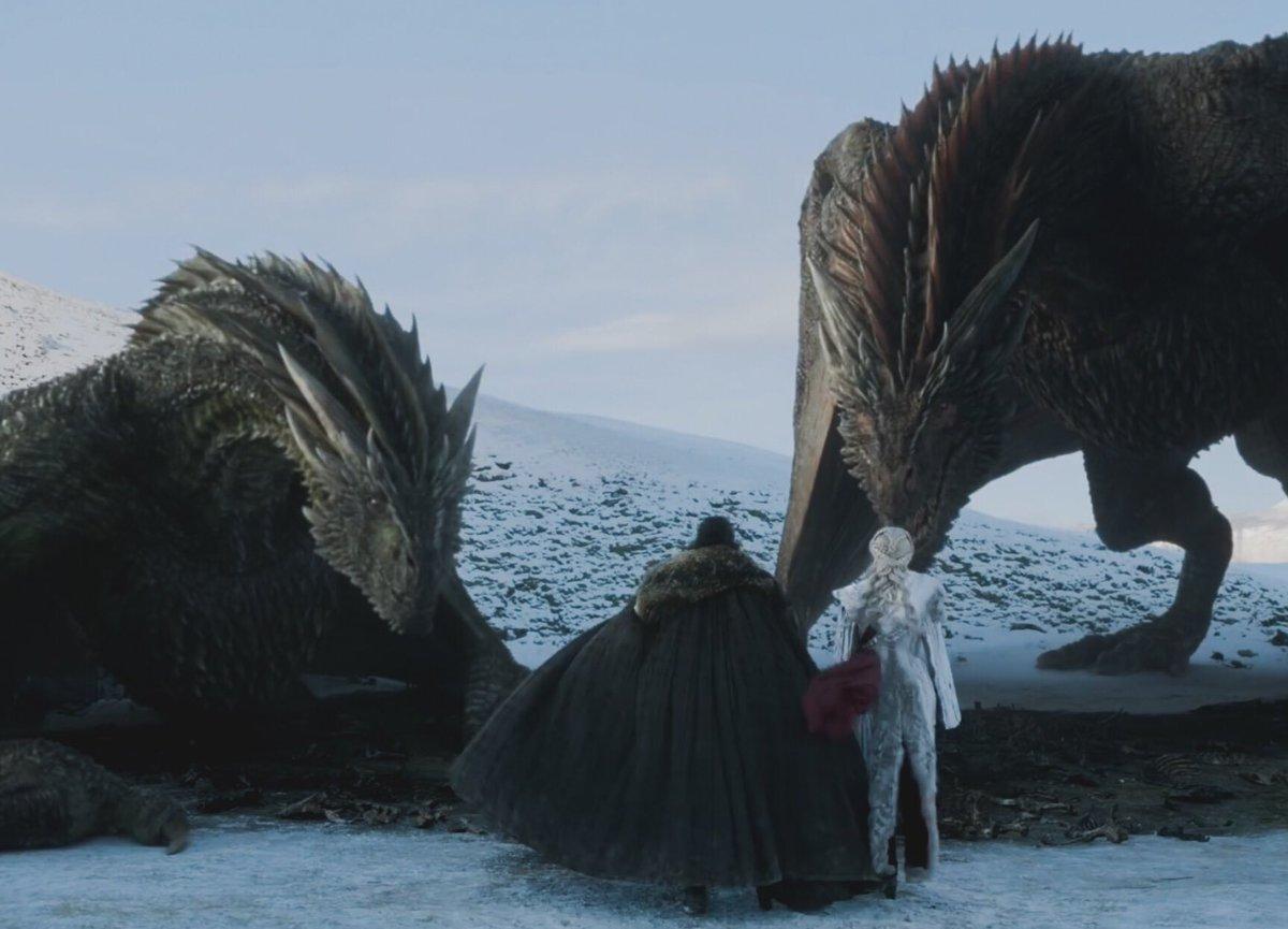 Game Of Thrones, GoT, Season 8, Arya Strak, Daenerys Targaryen , Emilia Clarke, Game of Thrones season 8 trailer review , GoT , GOT season 8 , HBO , Jon Snow , Kit Harington , Maisie Williams, News Mobile, News Mobile India