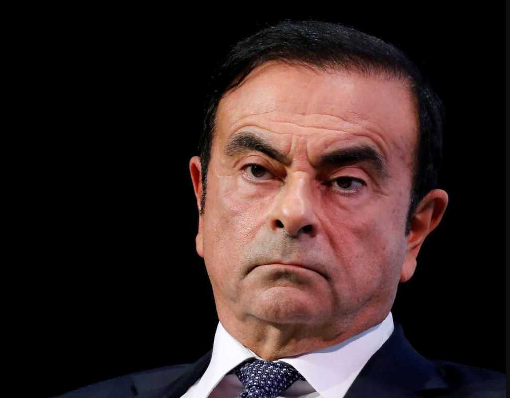 Nissan Motor, Carlos Ghosn, Removed as Director, News Mobile, News Mobile India