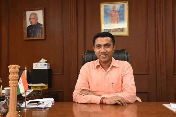 Pramod Sawant, Goa CM, Manohar Parrikar, BJP, Congress, Elections, Floor Test, NewsMobile, India