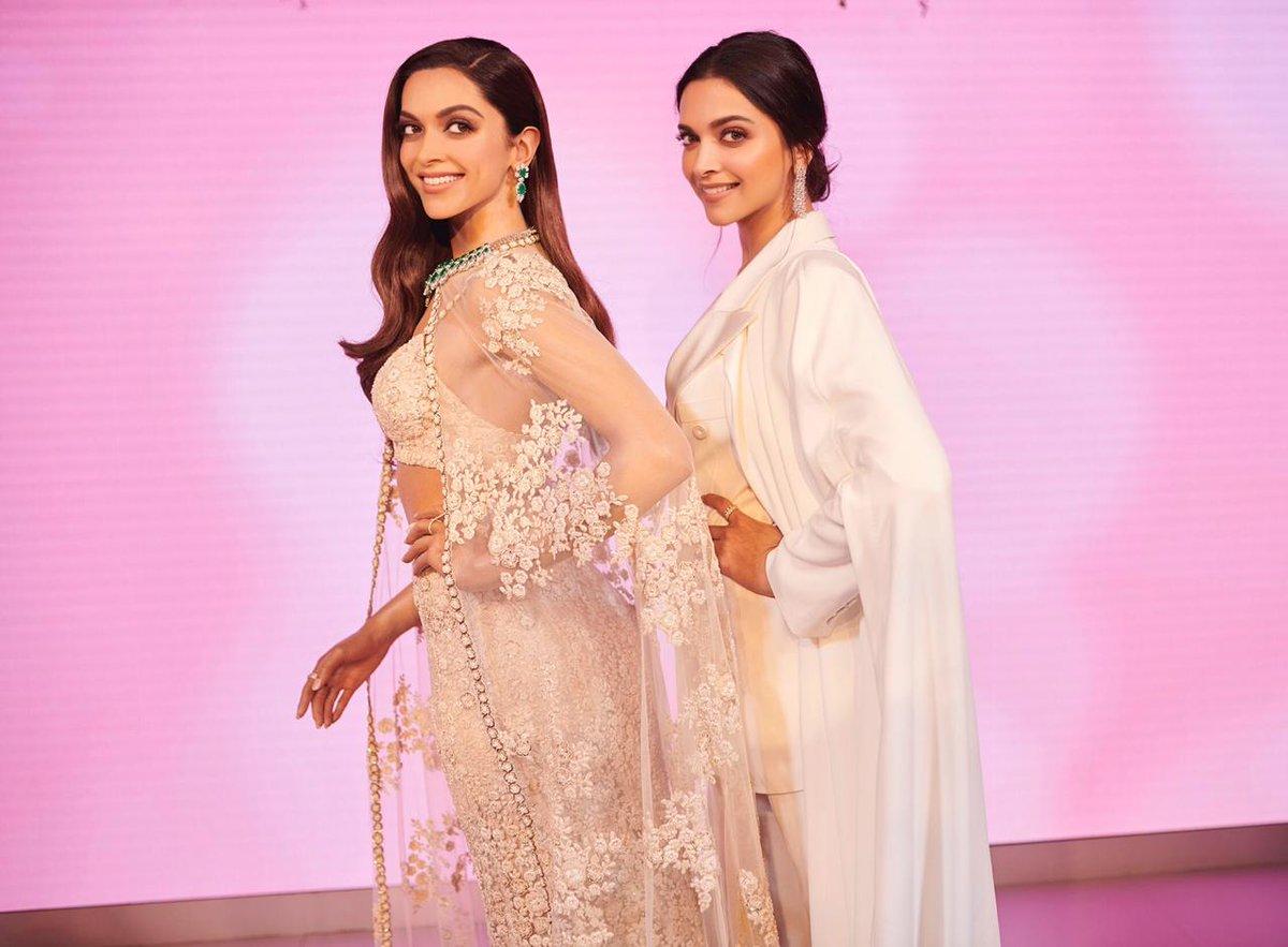 Deepika Padukone, Ranveer Singh, Wax Statue, Madame Tussauds, London, News Mobile, News Mobile India