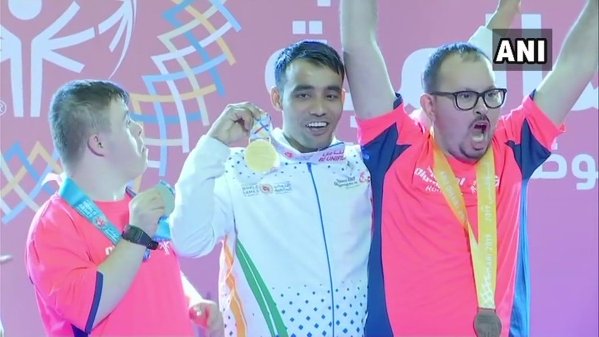 Special Olympics, 2019, India, Medal Tally, News Mobile, News Mobile India