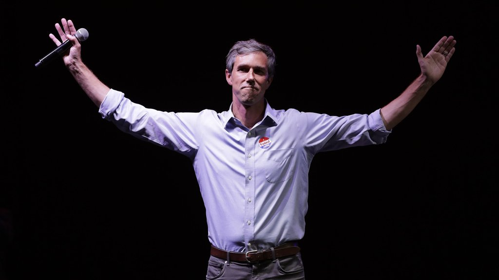 Beto O' Rurke, Democrats, republicans, United states of America, Kamala Harris, U.S 2020, India, White House, NewsMobile