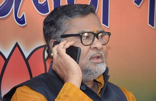 Tripura, BJP, Subal Bhowmik, Quits, Joins, Congress, Lok Sabha Elections 2019, News Mobile, News Mobile India