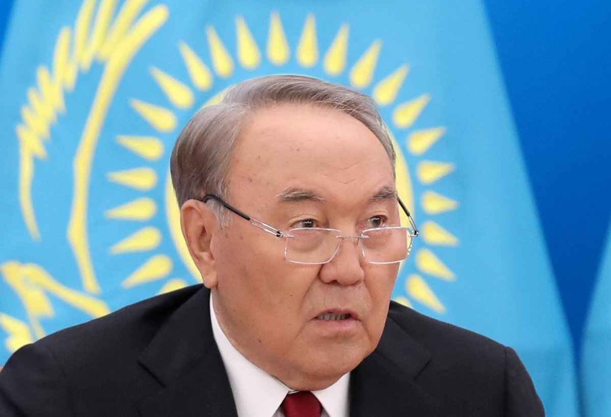 Nursultan Nazarbayev, Kazakh President, Resigns, After 30 yeras, News Mobile, News Mobile India