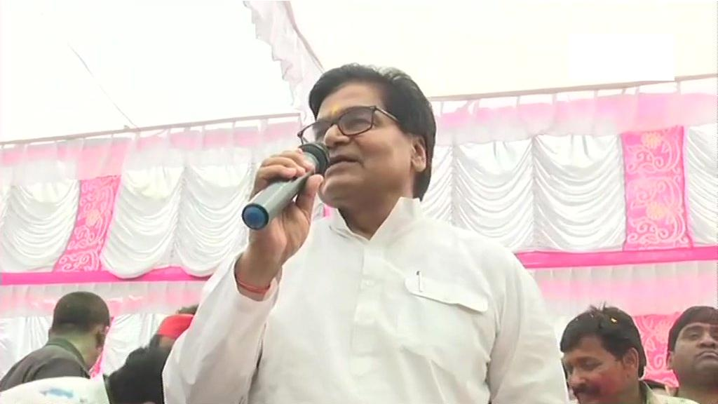 Pulwama Terror Attack, Samajwadi Party, Ram Gopal Yadav, News Mobile, News Mobile India