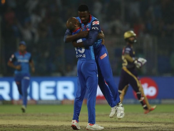Delhi Capitals, Kolkata Knight Riders, IPL 2019, News Mobile, News Mobile India