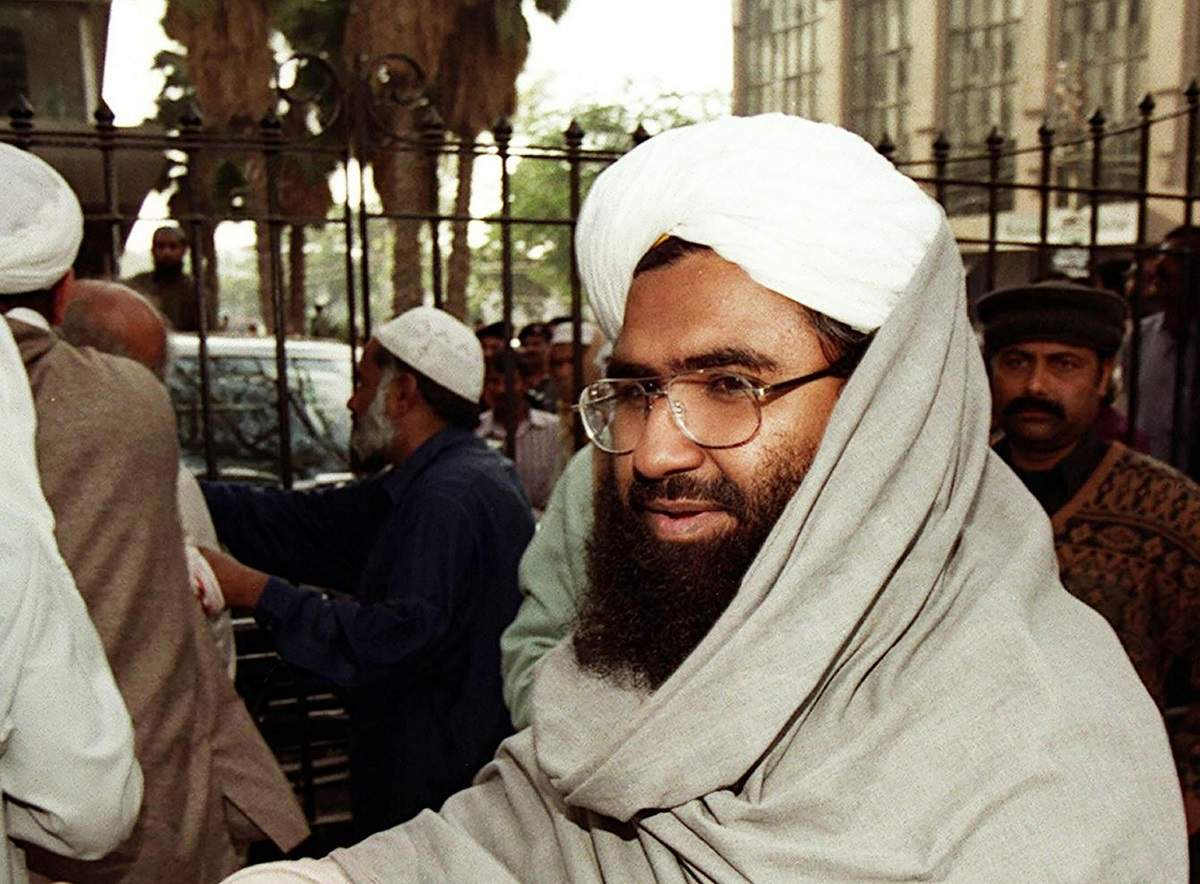 Jaish-E-Mohammad, Chief, Masood Azhar, Dead, Pulwama Attack, Liver Cancer, Shah Mehmood Qureshi, News Mobile, News Mobile India