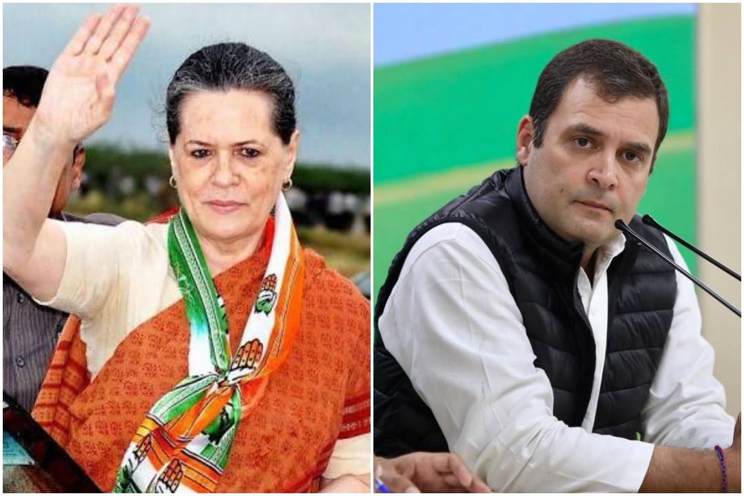 Congress, 1st list, Sonia Gandhi, Rahul Gandhi, Lok Sabha Elections, News Mobile, News Mobile India, Priyanka Gandhi, Gujarat, Election dates, road map, Narendra Modi, Amit Shah
