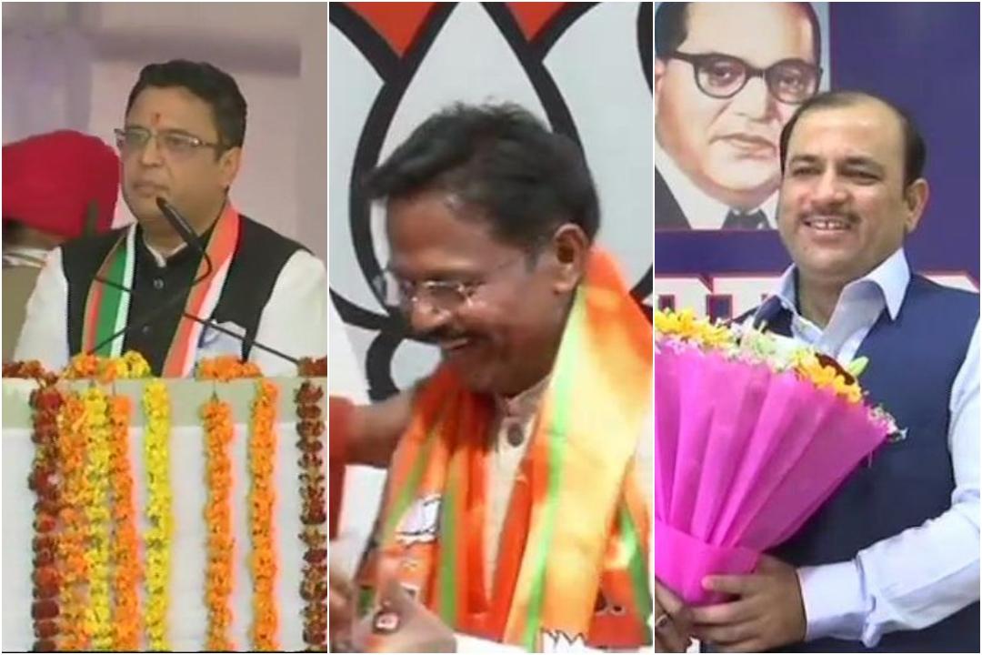 Danish Ali, Janata Dal, Baijayant Pandaa, Balabhadra Majhi, BJD, Bahujan Samaj Party, BJP, Manish Khanduri, Rahul Gandhi, Congress, BJP MP Shyama Charan Gupta, Samajwadi Party, BJP chief Amit Shah, Madhur Bhandarkar News Mobile, News Mobile India