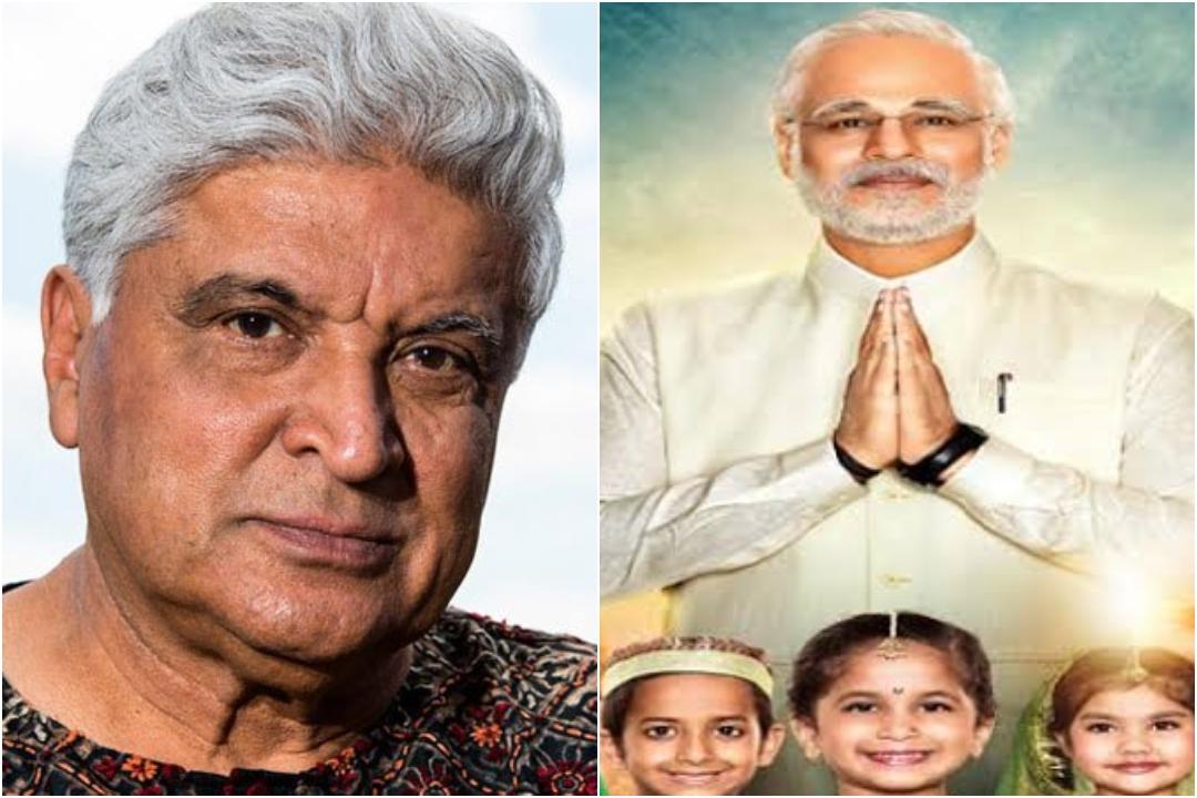 PM Narendra Modi Biopic, Javed Akhtar, Lyricist, Movie, Vivek Oberoi, News Mobile, News Mobile India