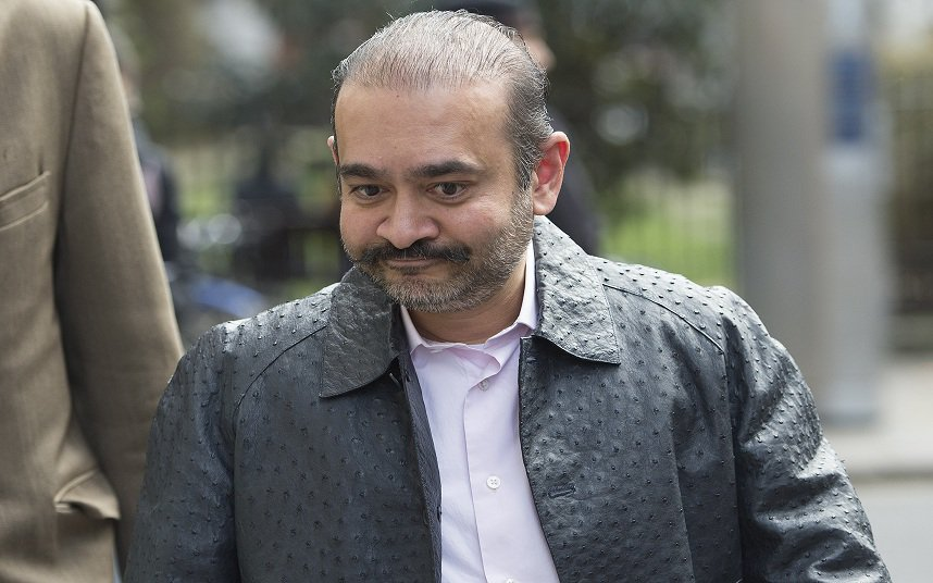 Nirav Modi, Businessman, Diamond, Merchant, London, arrest, NewsMobile, Mobile, News, India