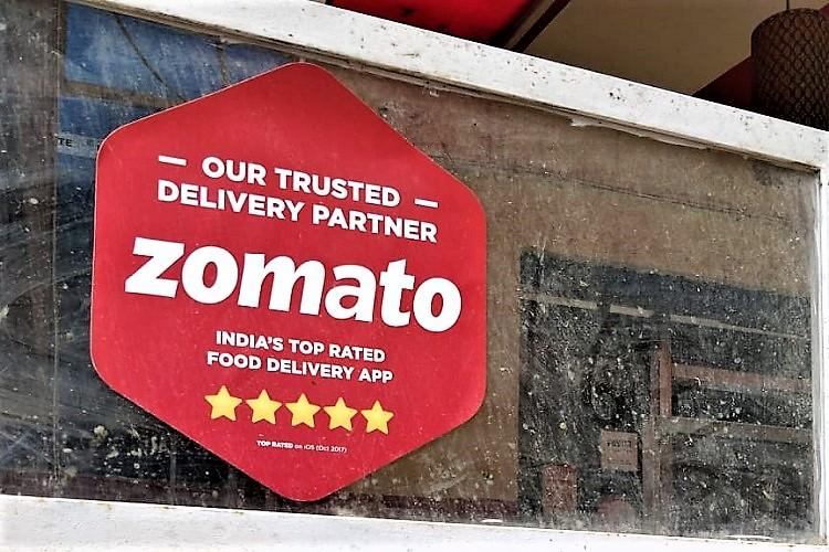 Zomato, India, Info Edge, Delivery hero group, Germany, NewsMobile, Business, business sell off, Onlinefood ordering business, UAE