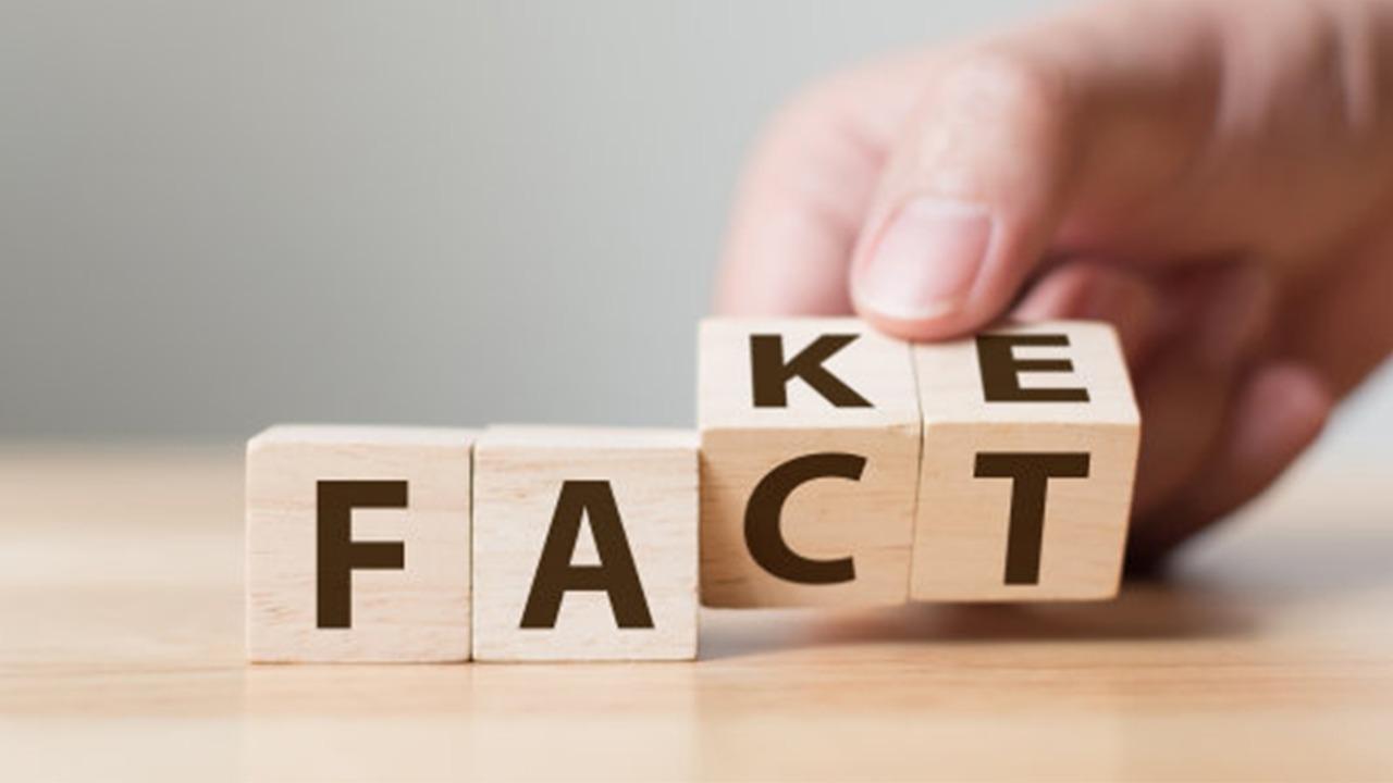 Fake news buster: NewsMobile Fact check wrap
