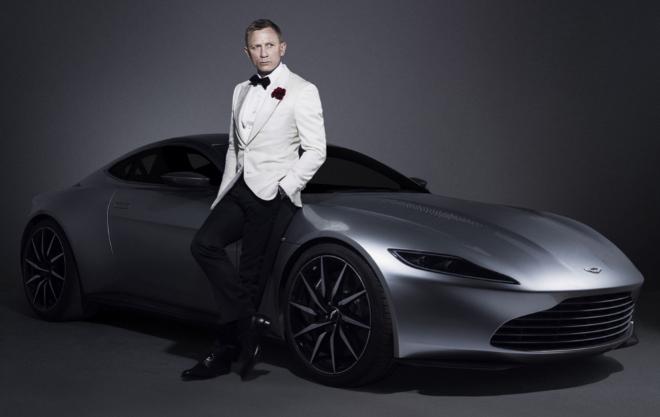 6445677ff3 A 3 De Aston Subasta 1 El James Bond Millones En Por Martin Spectre  UzLqMGpSV