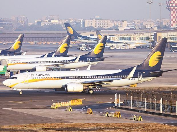 Jet Airways, News Mobile, News Mobile India