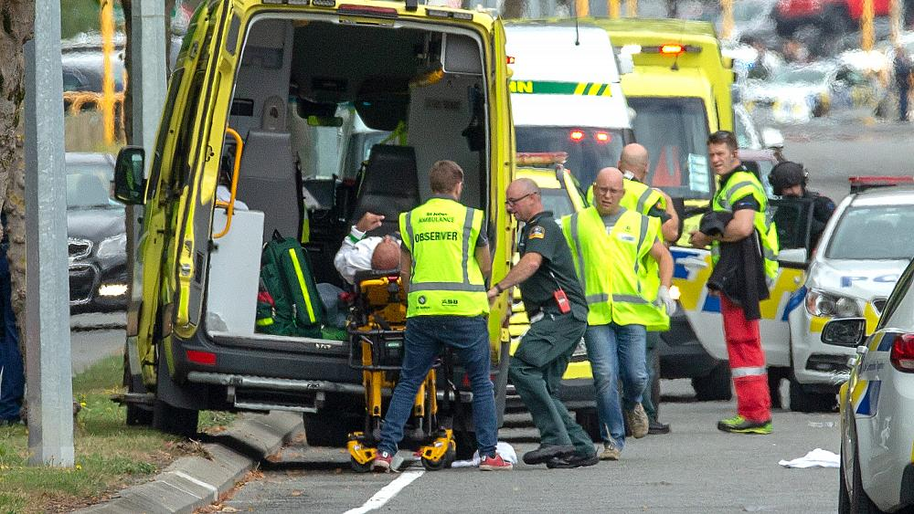 New Zealand shooting: 5 Indians among dead in Christchurch, death toll rises to 50