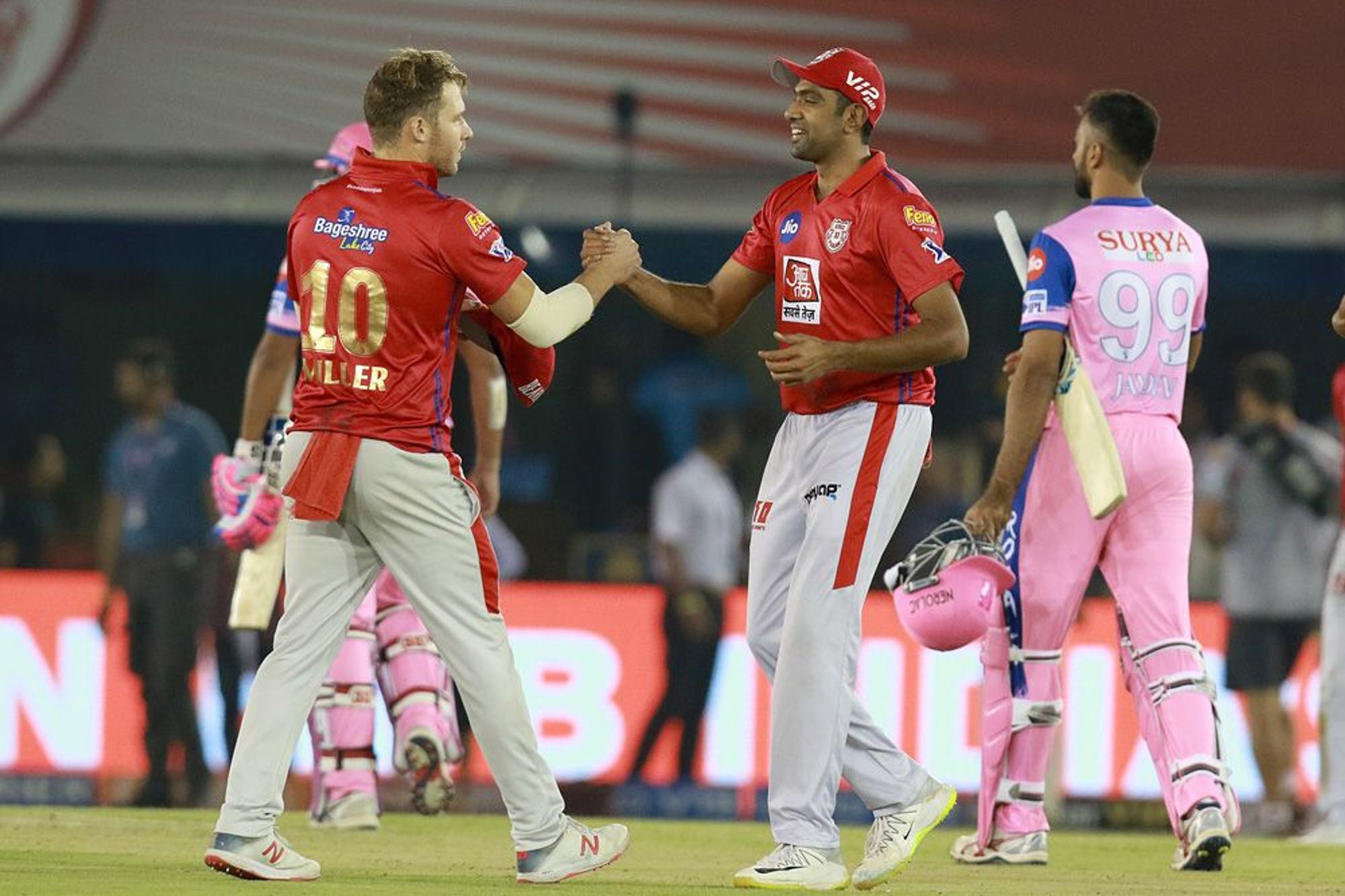 Kings XI Punjab, Rajasthan Royals, Seventh, IPL, 2019, NewsMoile, Sports, Cricket, NewsMobile, Mobile, News, India