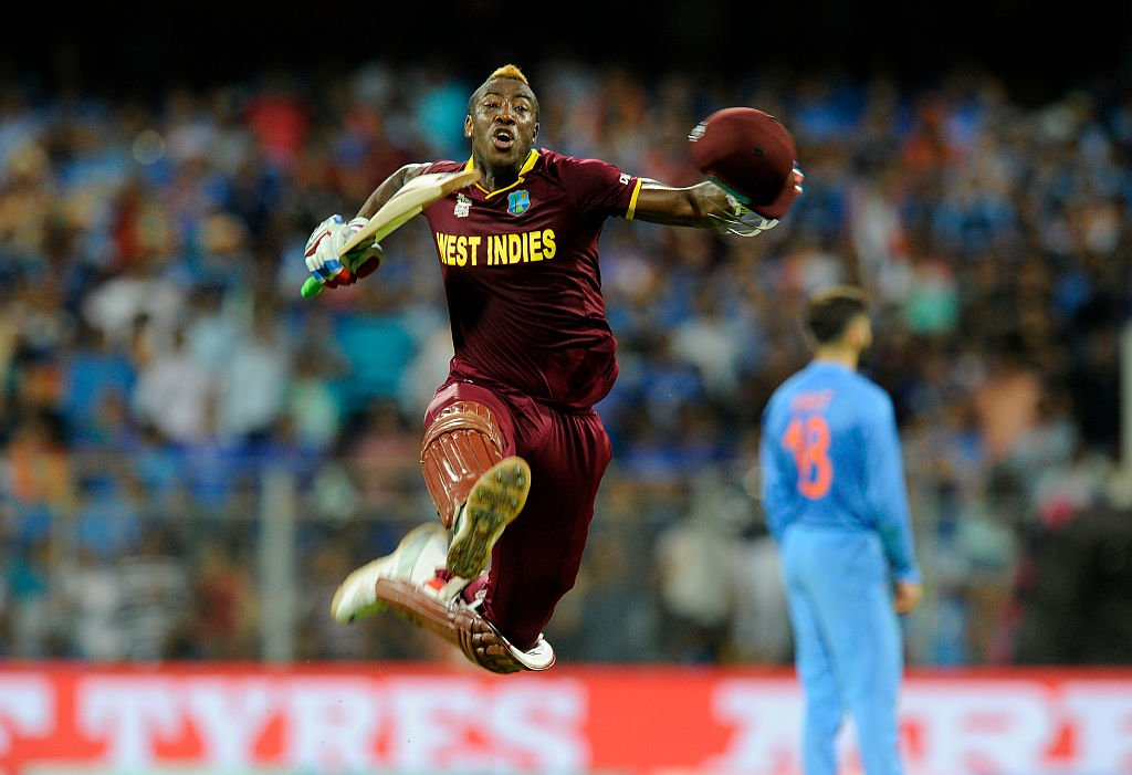 Andre Russell, Jason Holder, ICC, World Cup, 2019, England, Sports, Cricket, NewsMobile, Mobile, News, India