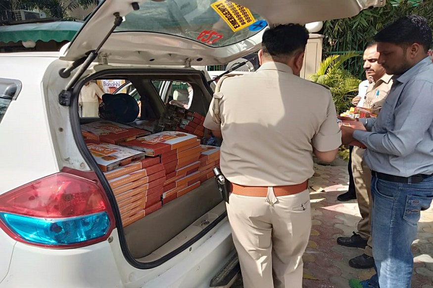 Noida, NaMo Food Packaging, 1st Phase Voting, News Mobile, News Mobile India