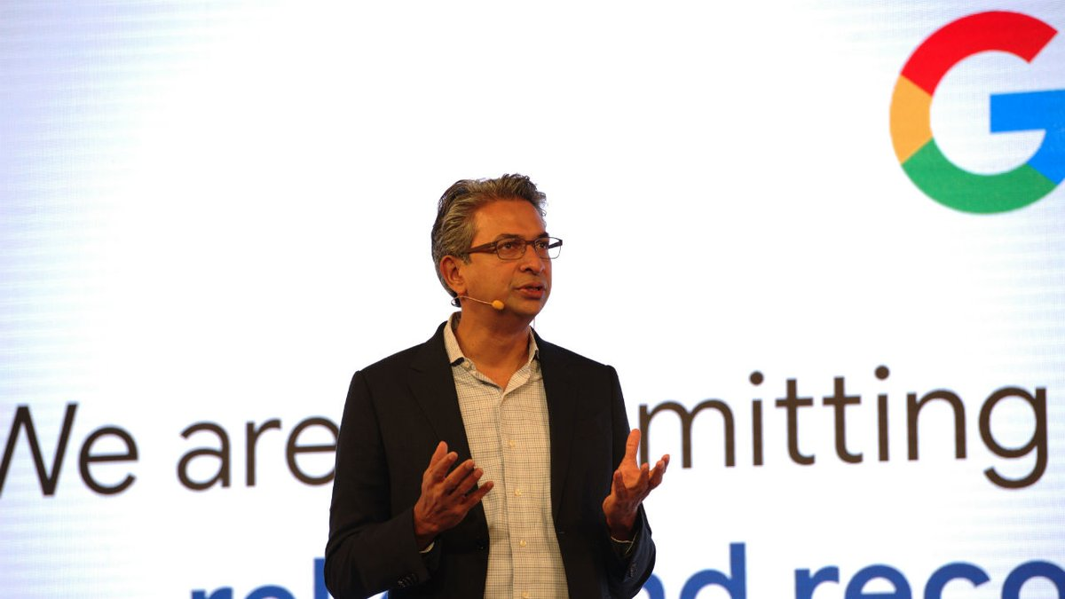 Google, India, MD, Rajan Anandan, Quits, Sequoia Capital, News Mobile, News Mobile India
