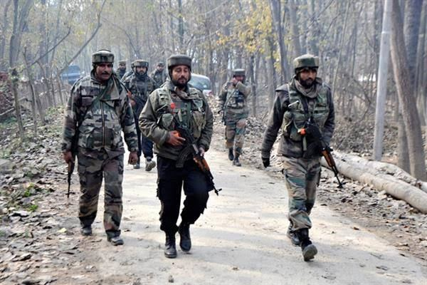 Jammu And Kashmir, Pulwama, 3 Terrorist Killed, News Mobile, News Mobile India