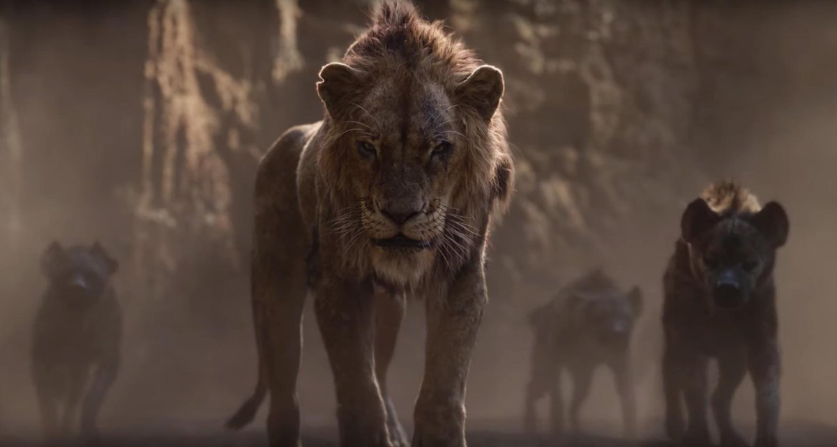 Lion King, Disney, Trailer, Release, News Mobile, News Mobile India