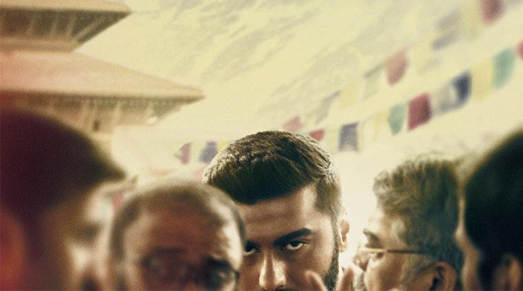 Arjun Kapoor, India's Most Wanted, Movie, Poster, Released, News Mobile, News Mobile India