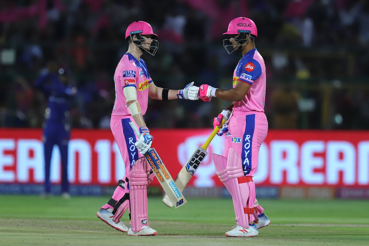 MI, RR, IPL, 2019, News Mobile, News Mobile India