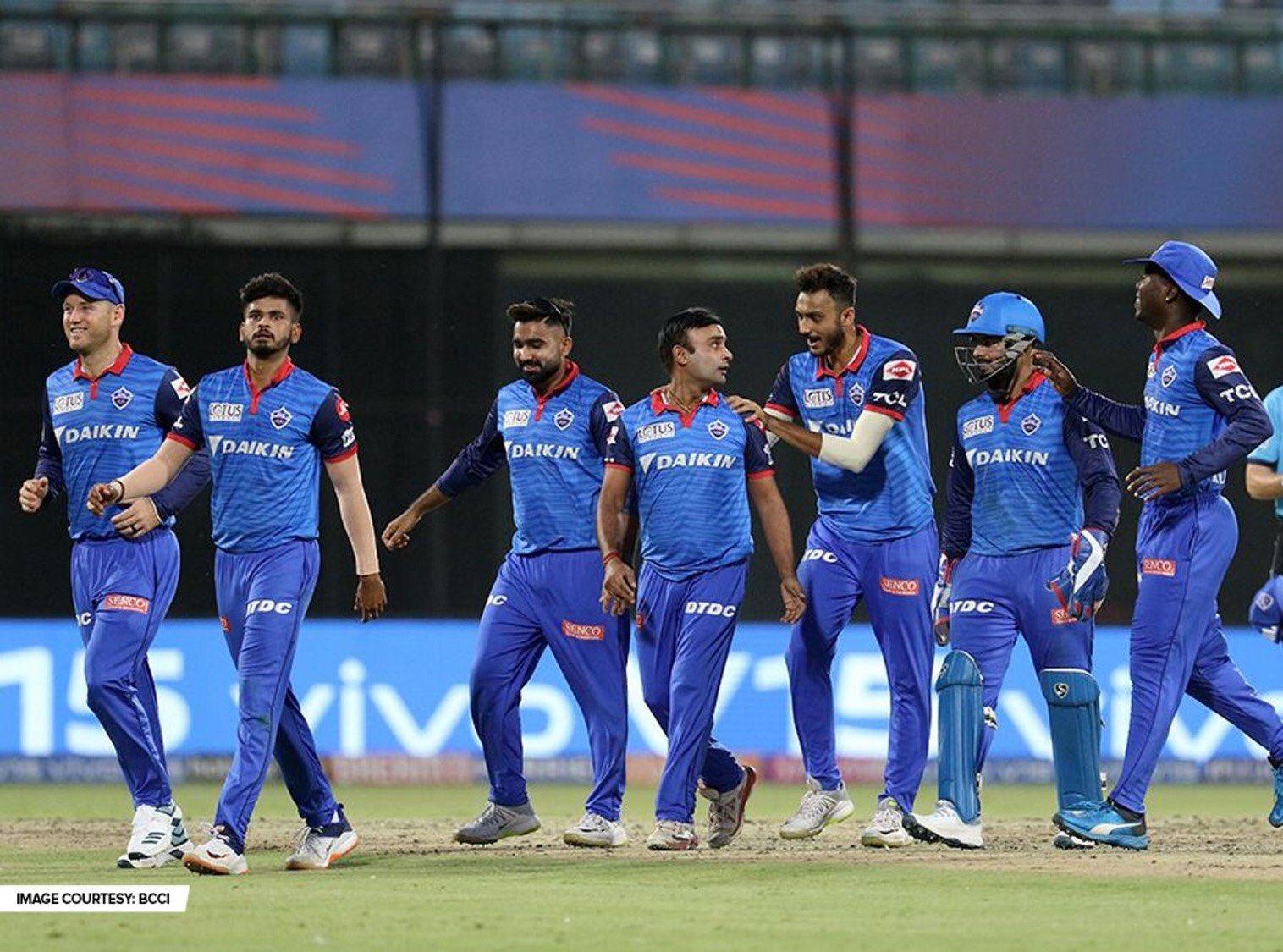 RCB, DC, IPL 2019, News Mobile, News Mobile India
