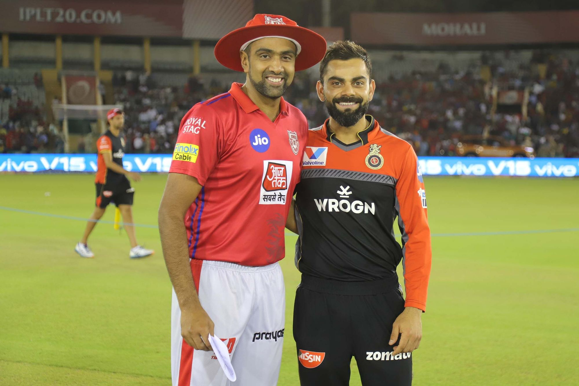 RCB, KXIP, Kings XI Punjab, Royal Challengers Bangalore, IPL, 2019, Virat Kohli, NewsMobile, Sports, Cricket, Mobile, News India