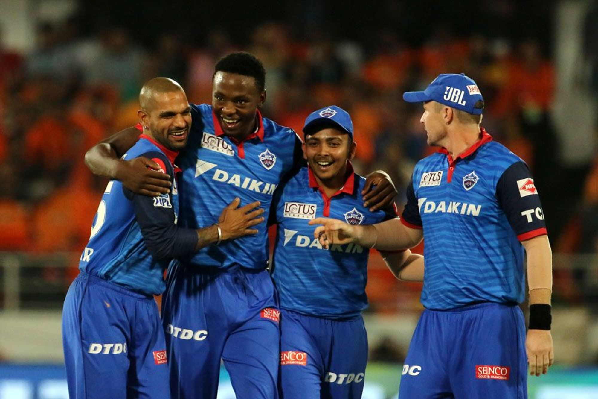 IPL, 2019, Delhi,Mumbai, Indians, Capitals, NewsMobile, Mobile, News, India, Sports, Cricket