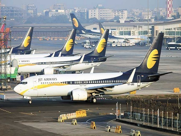 Jet Airways, Suresh Prabhu, India, flights cancelled, DGCA, Civil Aviation, NewsMobile