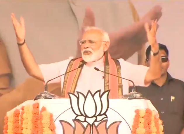PM Narendra Modi, BJP, Navratra Fasts, Lok Sabha Elections, 2019, News Mobile, News Mobile India