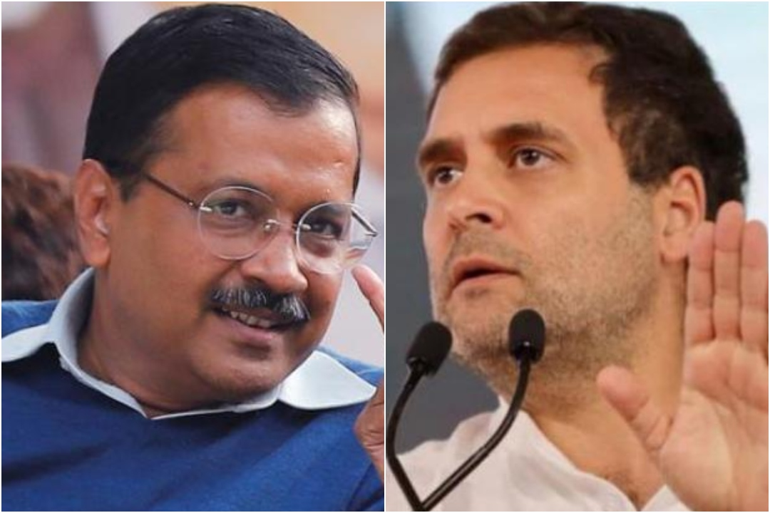 Congress, Aam Admi Party, AAP, BJP, AAP-Congress Alliance, Lok Sabha Elections 2019, News Mobile, News Mobile India