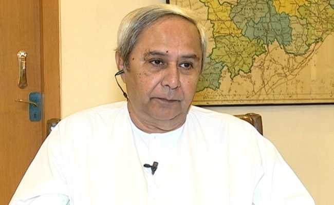 Naveen Patnaik, BJD, BJP, Narendra Modi, Odisha, India, politics, CM, NewsMobile