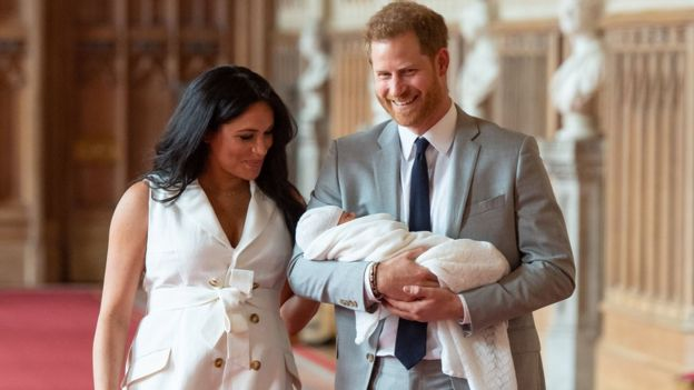 Duke and Duchess of Sussex, Meghan Markle, Prince Harry, Son, Baby, News Mobile, News Mobile India