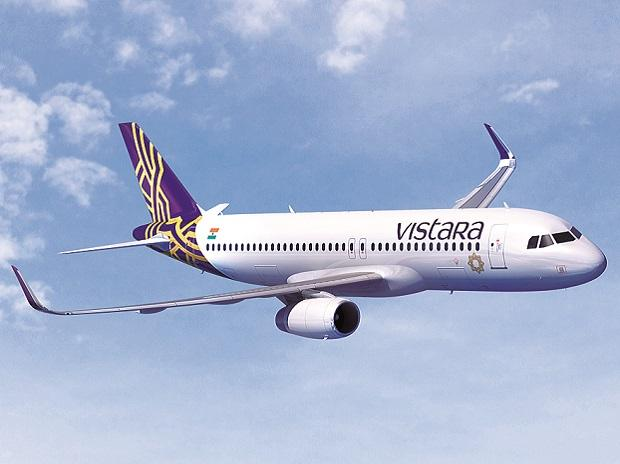 Vinod Kannan, Vistara Airlines, News Mobile, News Mobile India