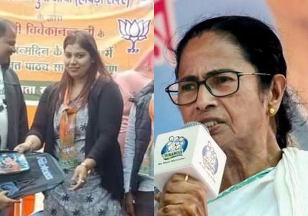 Priyanka Sharma, Mamata Banerjee, West Bengal Supreme Court, India NewsMobile