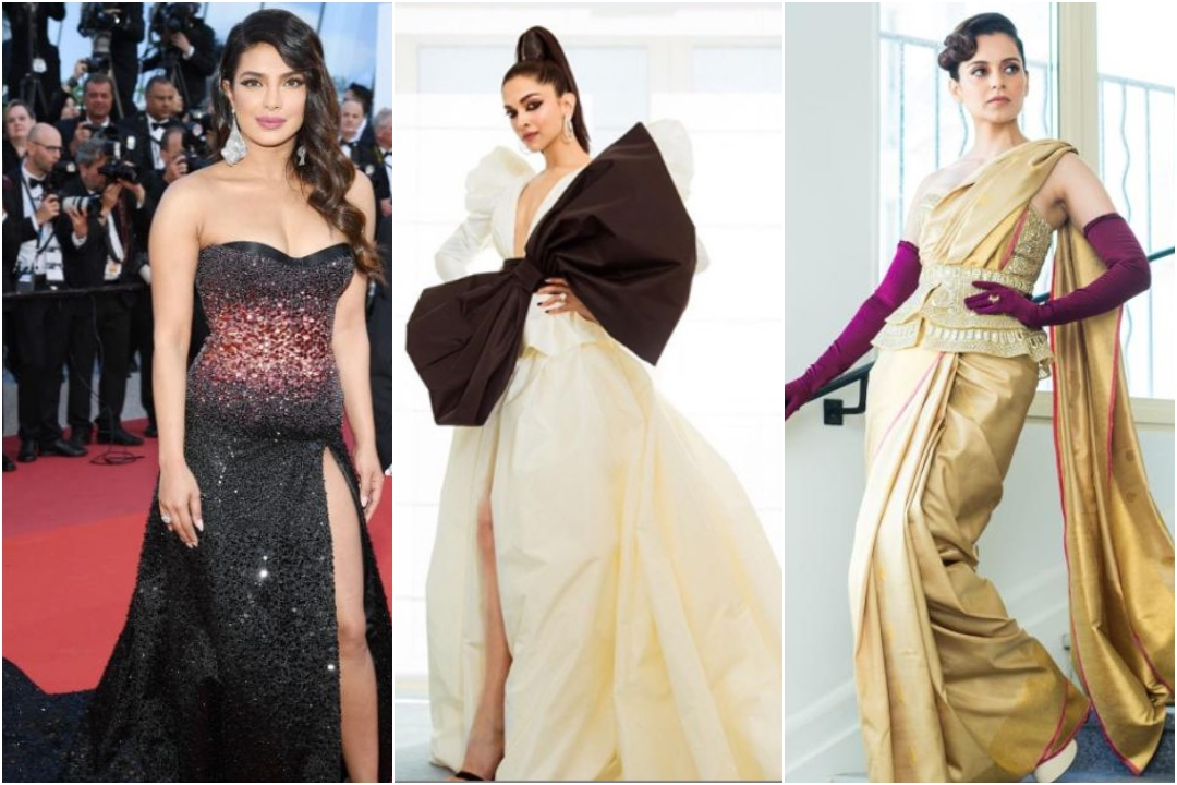 Priyanka Chopra, Deepika Padukone, Kangana Ranaut, Cannes Film Festival 2019, News Mobile, News Mobile India