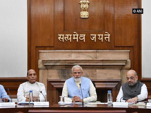 PM Narendra Modi, Rajnath Singh, Nirmala Sitharaman, Amit Shah, Prakash Javedkar, Framers, Traders, NaMo 2.0, Cabinet Ministers, Union, News Mobile, News Mobile India