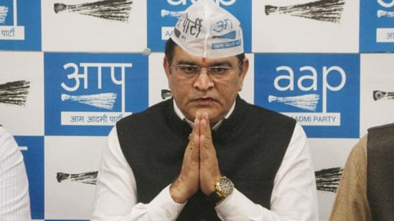 Aam Aadmi Party, Balbir Singh Jakhar, Delhi CM Arvind Kejriwal, elections 2019, Lok Sabha elections 2019, News Mobile, news mobile India, Uday Jakhar