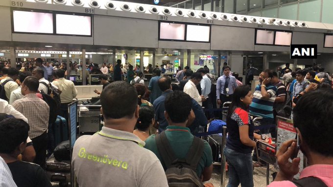Kolkata Airport, Airport Authority of India, West Bengal, 20 Flights Delayed, News Mobile, News Mobile India