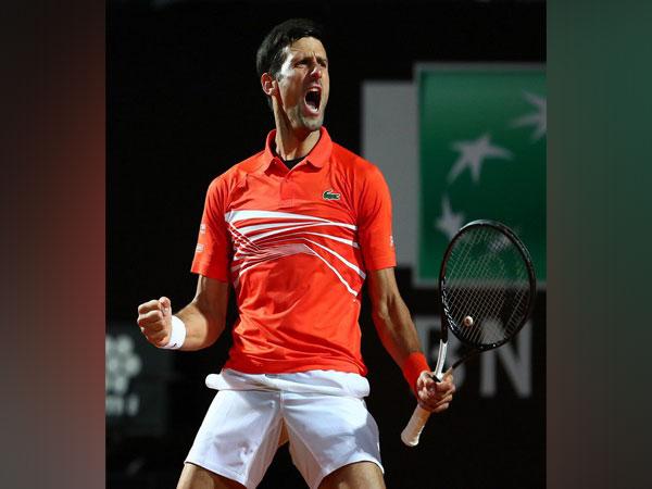 Italian Open, Serbian, Novak Djokovic, Tennis, News Mobile, News Mobile India