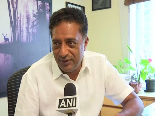 Prakash Raj, Lok Sabha Elections, 2019, India Decides 2019, News Mobile, News Mobile India
